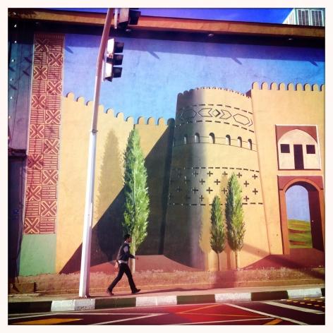 TEHRANSCAPE - #105