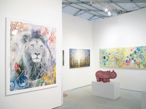 2017 CONTEXT Art Miami
