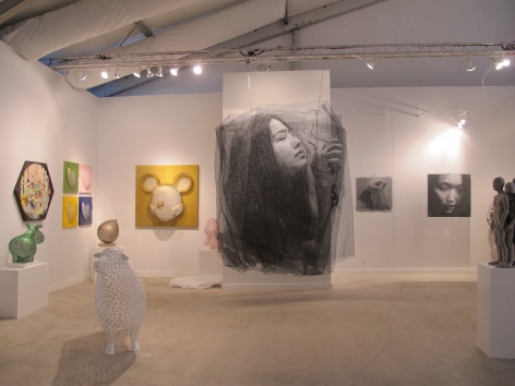 2015 CONTEXT Art Miami