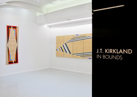 J.T. Kirkland