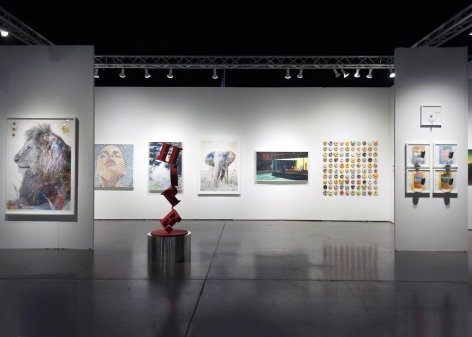 2019 Seattle Art Fair