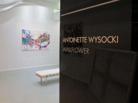 Antoinette Wysocki