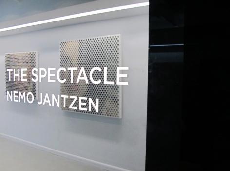 NEMO JANTZEN | The Spectacle