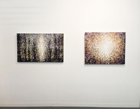 Art Miami New York, BLANK SPACE