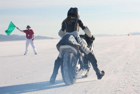 JANET BIGGS_Vanishing Point_Nobody Rides for Free