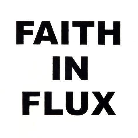 Kenny Hunter_Faith in Flux