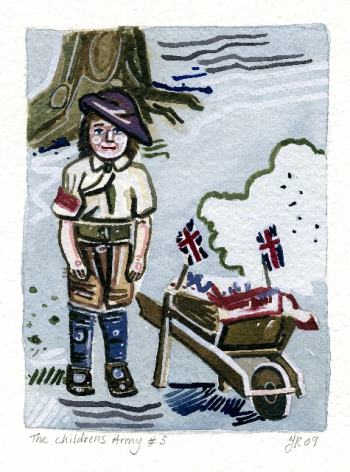 Julie Roberts_The Children's Army 5