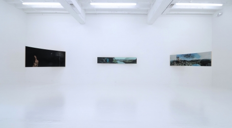 ERIK THOR SANDBERG_Reparatory Gestures_Is Realism Relevant?_Conner Contemporary Art