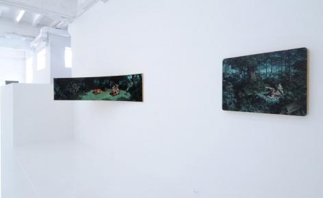 ERIK THOR SANDBERG_Reparatory Gestures_Is Realism Relevant?_Conner Contemporary Art
