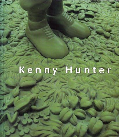 KENNY HUNTER