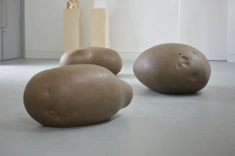 KENNY HUNTER_Potato x3