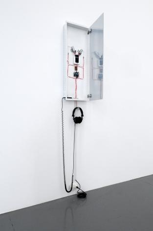 SAMUEL SCHARF_You Fucked. Fuck You_ACADEMY 2011_Conner Contemporary Art