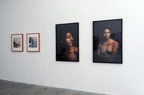 MELISSA PRENTKI_ELLE PEREZ_ACADEMY 2011_Conner Contemporary Art