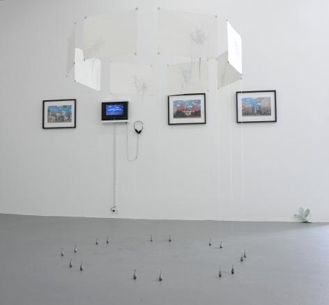 Die Vettern_Conner Contemporary Art