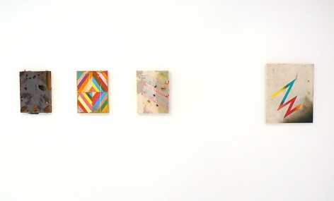 """Installation View """"Goodbye to All That"""""""
