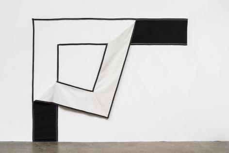 Karen Carson Right Angle, 1972
