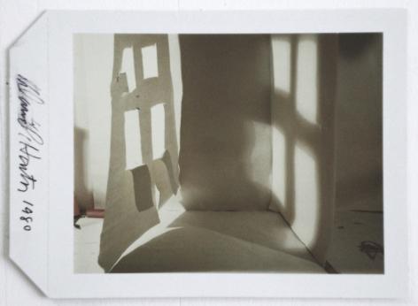 David Haxton No. 94, 1980