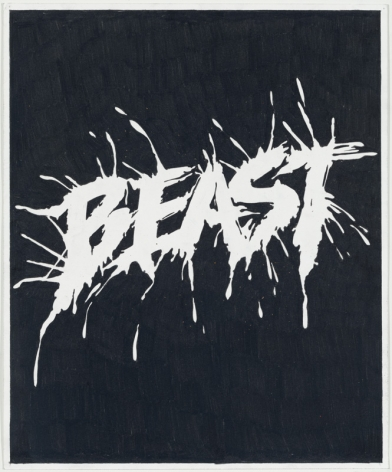 Punk & Faggotry (Beast), 2015