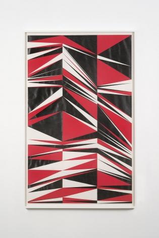 Yuval Pudik, Tears No. 90 (INXS, Bitter Tears), 2014