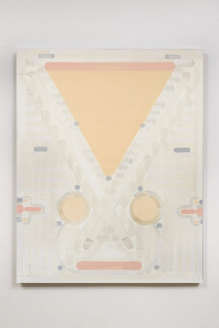 Lily Stockman Smith's Ranch Drive-In II, 2014