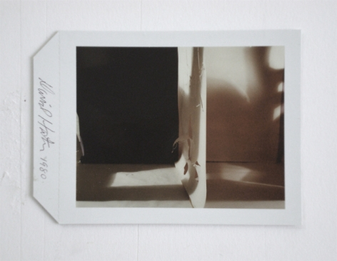 David Haxton No. 93, 1980