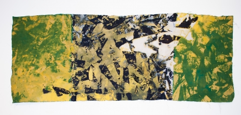 Florence Derive, Kabuki - Four Plays - Winter, 2014