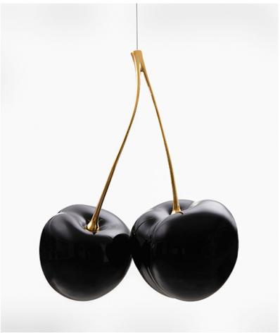 Black Cherries, 2014