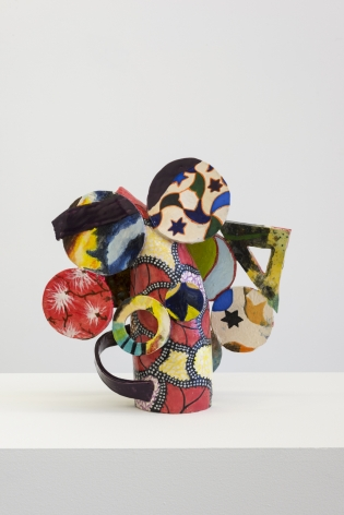 Milena Muzquiz Untitled 1, 2014