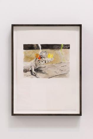 Mike Davis, Untitled, 2017