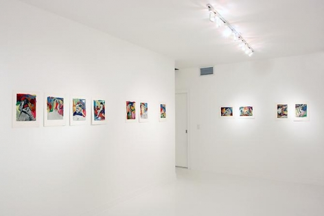 "Installation View ""21 of 24"""