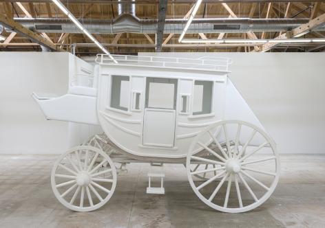 Vincent Szarek, Stagecoach, 2012-2014