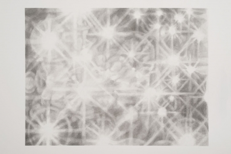 Judith Eisler, Movie Lights, 2014