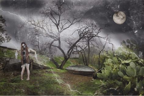 The Scarecrow Storm, 2015