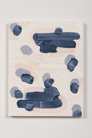 Lily Stockman, Crushed Mussels, 2014