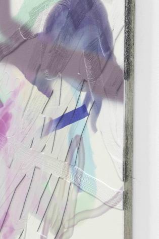 Wreckage, 2015, (Detail)