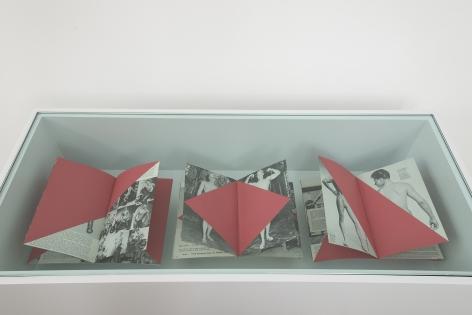 Yuval Pudik, Pamphlet No 1, No 2, No 5, 2014 - 2015