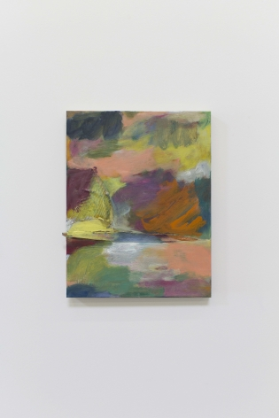Alexis Teplin, See, Sea, 2014