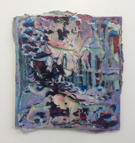 Kimo Nelson, Untitled (#0405), 2013