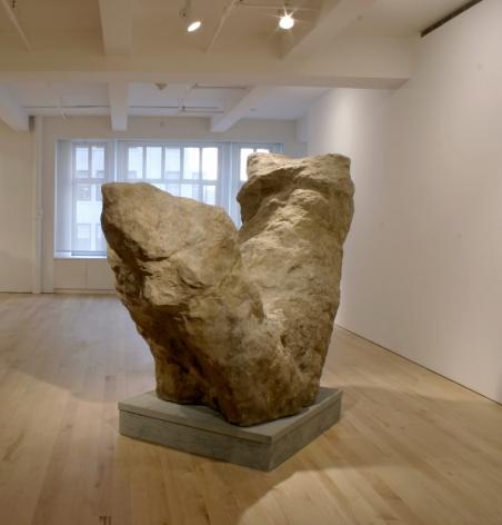 Odalisque, 2008, 76x 109 x 49 inches