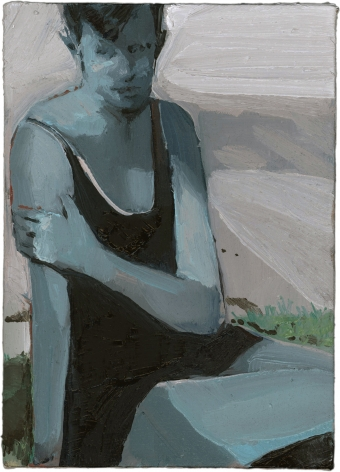 Logan T. Sibrel, Portrait of Annemarie Schwarzenbach, 2018