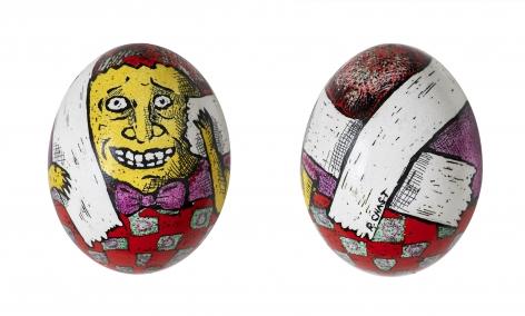 Roz Chast, Egg #74, 2010-2013