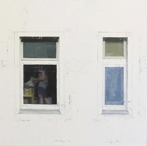 Zoey Frank, Berlin Window #3, 2018