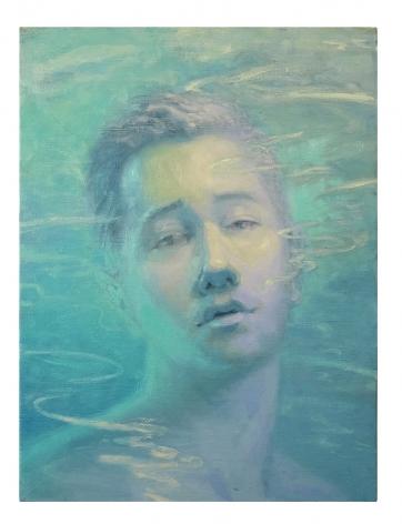 Kyle Coniglio Ghost,2018