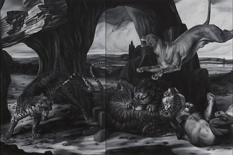 DETAIL: In Dubious Battle, 2011-13