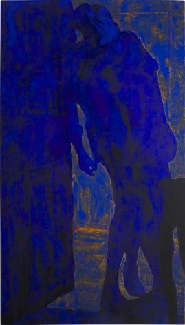 Doron Langberg, Embrace, 2014