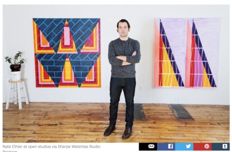 The New Abstraction: 8 Artists to Start Collecting Now