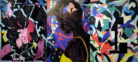 Justin Craun, Emptied Hearts, 2010