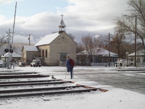 LUCAS FOGLIA, Stanley, Carlin, Nevada,2012