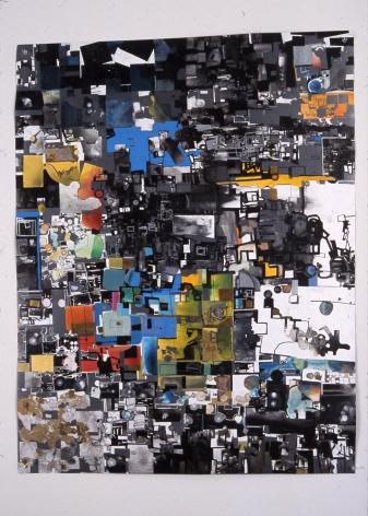 Zak Smith, Chess, 2002