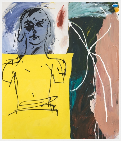 Cristina de Miguel, Untitled, 2019